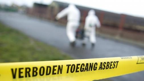 Asbest in borsele